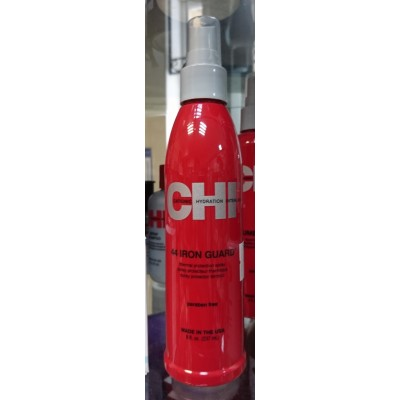 CHI 44 Iron Guard Спрей для волос Thermal Protection Spray, 237 мл