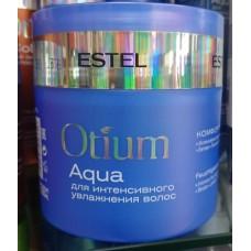 ESTEL OTIUM AQUA Комфорт-маска для интенсивного увлажнения волос