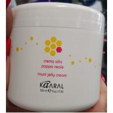 Маска для волос Kaaral AAA Royal Jelly Cream реконструирующая (500мл)