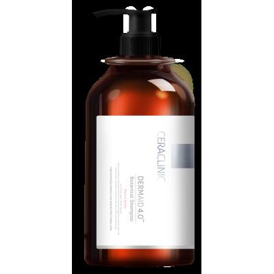 [CERACLINIC] Шампунь для волос РАСТИТЕЛЬНЫЙ Dermaid 4.0 Botanical Shampoo, 1000 мл