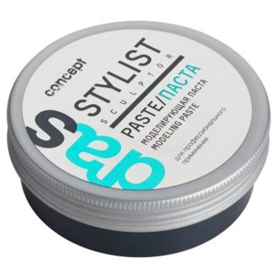 Моделирующая паста для волос Concept, 100 мл