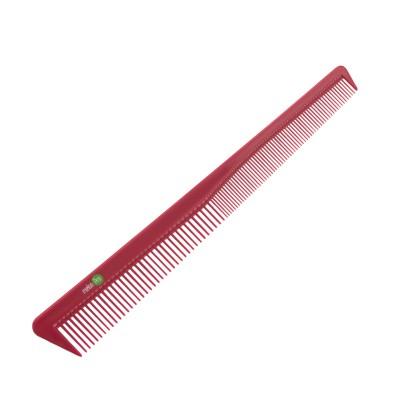 Расческа пластиковая для мужской стрижки 180 мм (арт.  MARS-004)