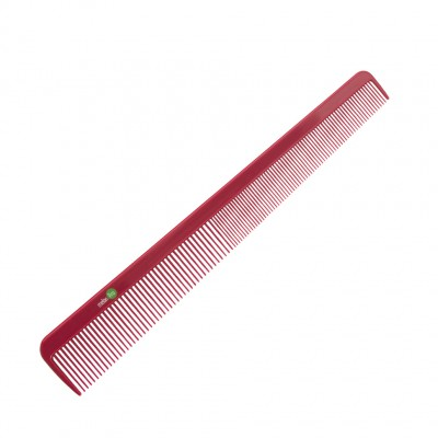 Расческа пластиковая для  мужской стрижки 205 мм (арт.  MARS-006)