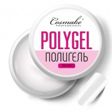 Полигель белый 15г арт.8050 Cosmake