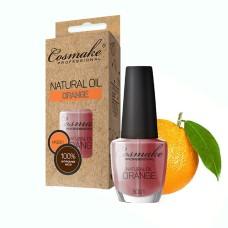 Масло Апельсин для ногтей и кутикулы натуральное 16 мл Cosmake 3001
