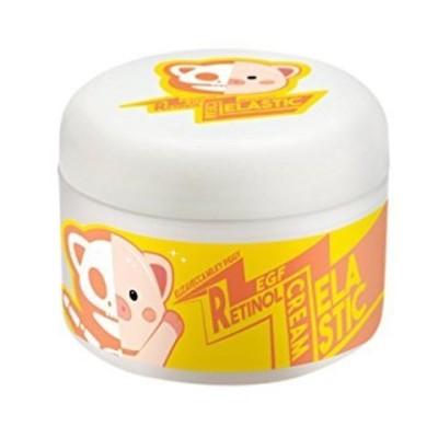 [Elizavecca] Крем д/лица с EGF и РЕТИНОЛОМ Milky Piggy EGF Retinol Cream, 100 мл