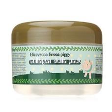 Маска для лица желейная с коллагеном ЛИФТИНГ Green Piggy Collagen Jella Pack, 100 мл, [Elizavecca]