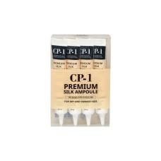 Несмываемая сыворотка для волос с протеинами шелка CP-1 Premium Silk Ampoule, 20 мл * 4 шт, [ESTHETIC HOUSE]