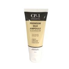 Несмываемая сыворотка для волос с протеинами шелка CP-1 Premium Silk Ampoule, 150 мл , [ESTHETIC HOUSE]