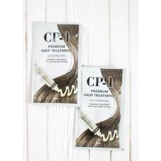 Пробник/Протеиновая маска для волос CP-1 Premium Protein Treatment, 12,5 мл, [ESTHETIC HOUSE]