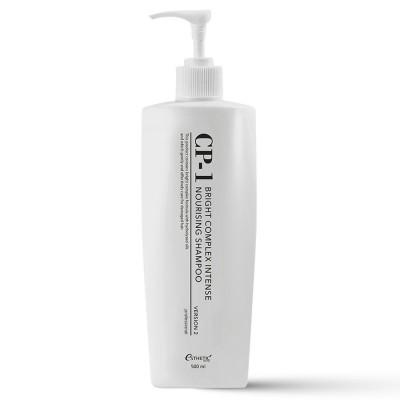 [ESTHETIC HOUSE] Протеиновый шампунь д/волос CP-1 BC Intense Nourishing Shampoo Version 2.0, 500 мл