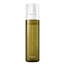 [Fraijour] Пенка для умывания Original Artemisia Bubble Facial Foam, 200 мл