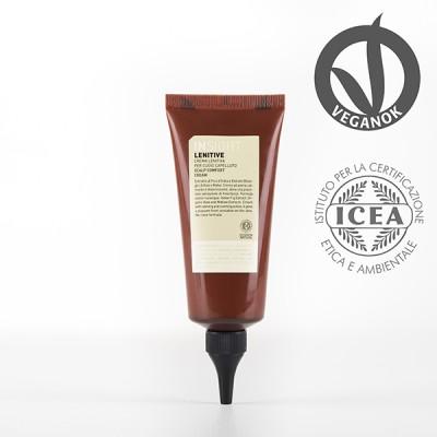 Смягчающий крем для кожи головы