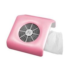 Пылесборник настольный JessNail розовый малый