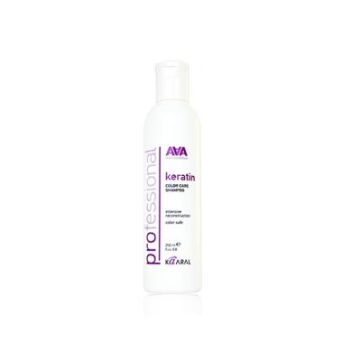 Кератиновый шампунь Kaaral AAA Keratin shampoo, 250 ml