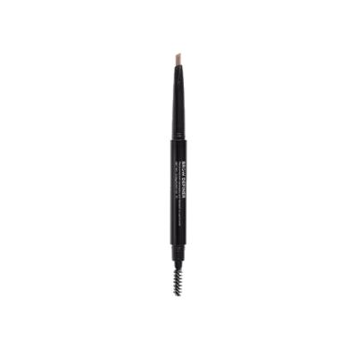 Механический карандаш для бровей со щеточкой Brow Definer Lucas' Cosmetics, 3 оттенков