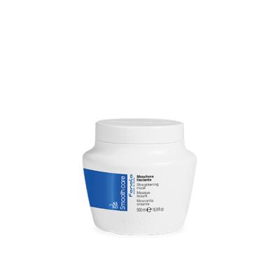 Маска для непослушных волос Fanola Smooth care, 500 ml
