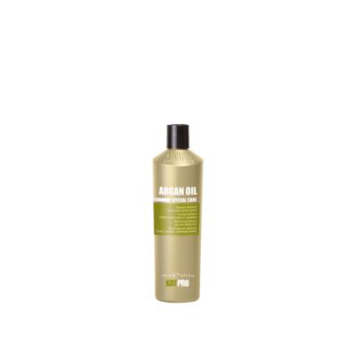 Питательный шампунь с аргановым маслом для сухих, тусклых и безжизненных волос KAYPRO ARGAN OIL, 1000 ml