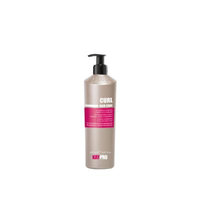 Кондиционер для вьющихся волос KAYPRO CURL, 350 ml