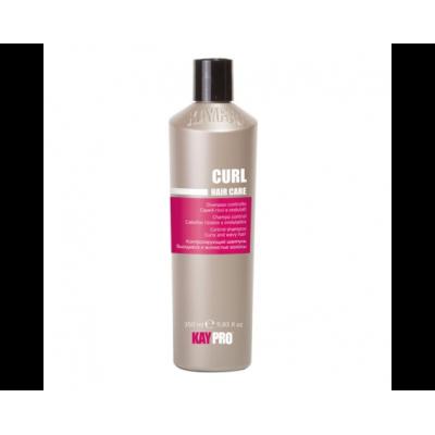 Шампунь для вьющихся волос KAYPRO CURL, 350 ml
