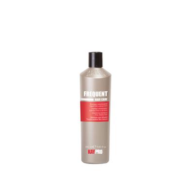 Шампунь для частого применения для всех типов волос KAYPRO FREQUENT, 350 ml