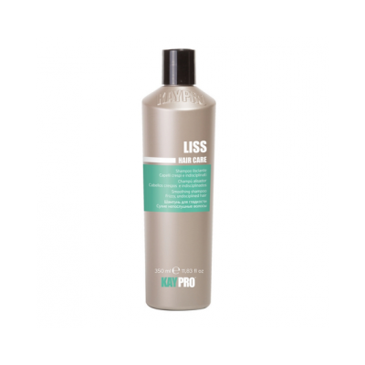 Шампунь разглаживающий для вьющихся  и непослушных волос KAYPRO LISS, 1000 ml