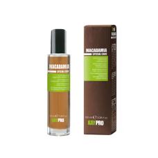 Восстанавливающая сыворотка с маслом макадамии для ломких и чувствительных волос KAYPRO MACADAMIA, 100ml