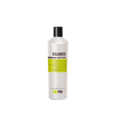 Шампунь Себум-контроль для  жирной кожи головы и волос KAYPRO SCALP CARE, 350ml