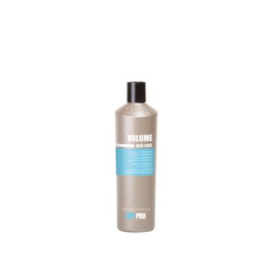 Шампунь для объема тонких и безжизненных волос KAYPRO VOLUME, 1000 ml