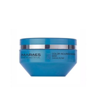 Питательная маска-кондиционер для волос Kaaral MARAES COLOR NOURISHING MASK, 200 ml