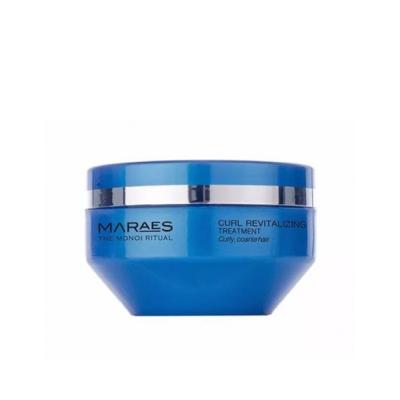 Восстанавливающий кондиционер для вьющихся волос Kaaral MARAES CURL REVITALIZING TREATMENT, 200ml