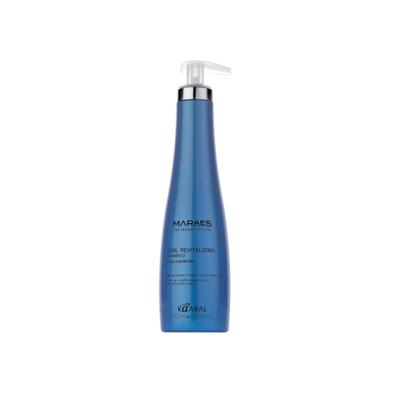 Восстанавливающий шампунь для вьющихся волос Kaaral MARAES CURL REVITALIZING SHAMPOO, 300 ml