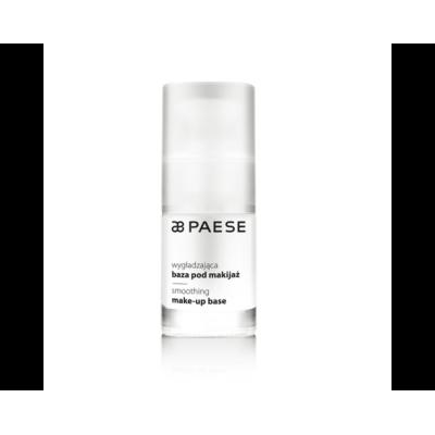 PAESE Smoothing make-up base Выравнивающая база под макияж, 15ml
