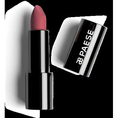 PAESE Mattologie Lipstick Матовая губная помада, 13 оттенков