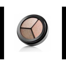 PAESE Luxus Eye Shadows Тени для век с перламутровыми частицами, 5gr