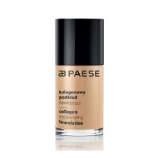PAESE Collagen moisturizing Увлажняющая тональная основа с коллагеном