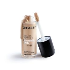 PAESE Liquid powder double skin matt Тональный крем