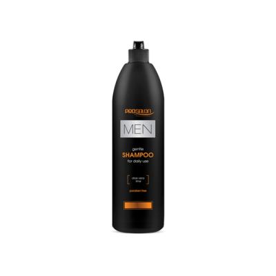 Мужской шампунь для ежедневного использования Prosalon Men Man Shampoo for daily use, 1000 ml