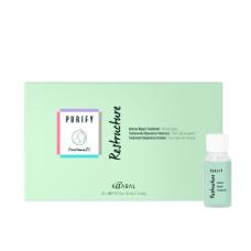 Интенсивный восстанавливающий смываемый комплекс с провитамином В5 для всех типов волос Kaaral RESTRUCTURE, 12*10ml