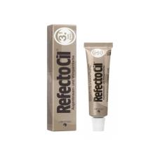 REFECTOCIL Краска для бровей и ресниц Eyelash and eyebrow tint 3.1, Светло-коричневый, 15ml