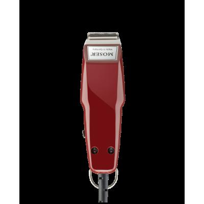 Триммер Moser 1400 Mini Red 1411-0050