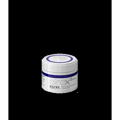 Глина для моделирования волос AIREX, 65 мл