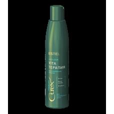 """Бальзам """"Vita-терапия"""" для повреждённых волос CUREX THERAPY, 250 мл ESTEL"""