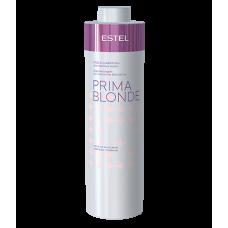 Блеск-шампунь для светлых волос PRIMA BLONDE, 1000 мл ESTEL