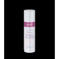 Масло - уход для светлых волос PRIMA BLONDE, 100 мл ESTEL